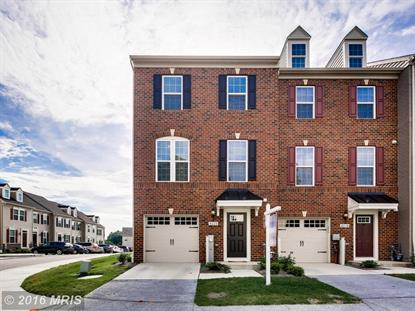8220 AMOS HUNTER WAY Ellicott City, MD MLS# HW9699953