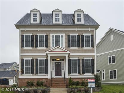 11456 IAGER BLVD Fulton, MD MLS# HW9713311