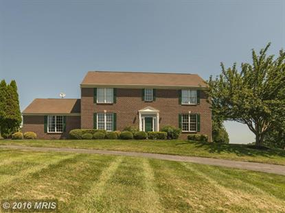 12037 SAND HILL MANOR DR Marriottsville, MD MLS# HW9714661