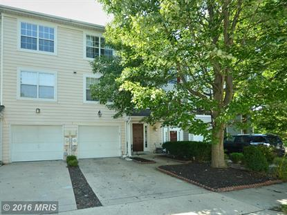 5315 CHASE LIONS WAY Columbia, MD MLS# HW9726128