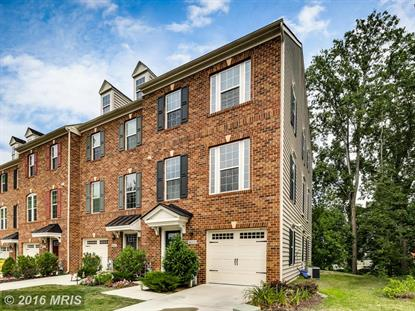 8609 ENOCH PRATT DR Ellicott City, MD MLS# HW9728505