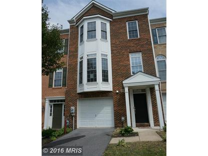 8904 SAMUEL JOY WAY Ellicott City, MD MLS# HW9737326