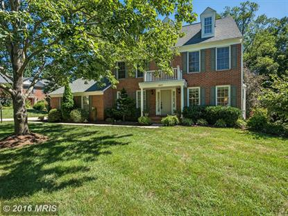 10329 PADDINGTON CT Ellicott City, MD MLS# HW9739609