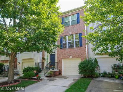 8716 STONEHOUSE DR Ellicott City, MD MLS# HW9742036