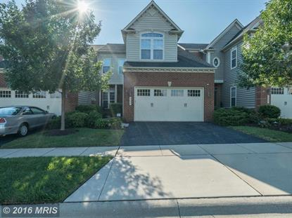 3035 HOMELAND WAY #114 Ellicott City, MD MLS# HW9744583