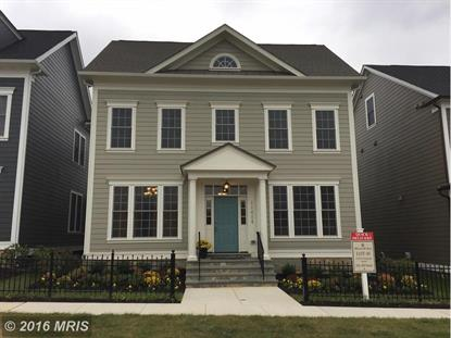11414 Choptank ST Fulton, MD MLS# HW9747876