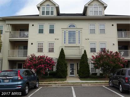 9131 GRACIOUS END CT #201 Columbia, MD MLS# HW9762025