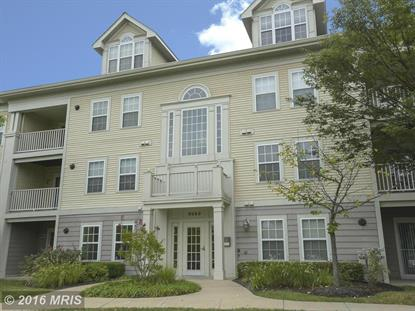 9060 GRACIOUS END CT #302 Columbia, MD MLS# HW9771563
