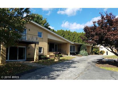 13680 TRIADELPHIA MILL RD Clarksville, MD 21029 MLS# HW9797782