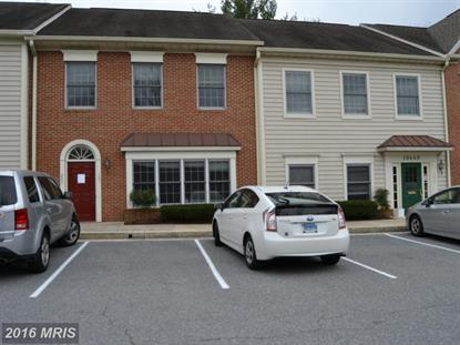10440 SHAKER DR #7 Columbia, MD 21046 MLS# HW9824678