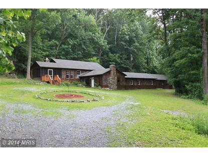4424 MISSION RD Harpers Ferry, WV MLS# JF8440108