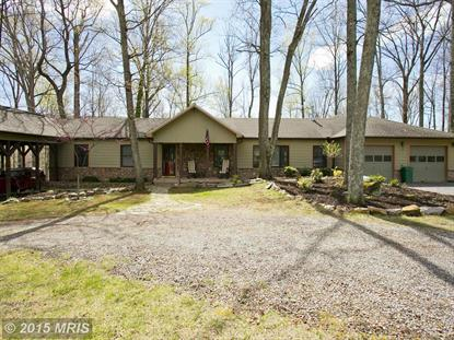 130 UPPER CLUBHOUSE DR Harpers Ferry, WV MLS# JF8609803