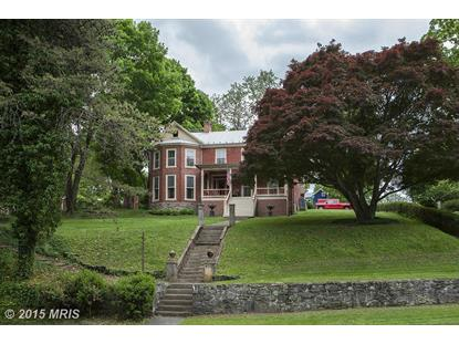 491 WASHINGTON ST Harpers Ferry, WV MLS# JF8664703