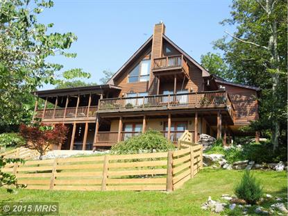 1332 EAGLES NEST LN Harpers Ferry, WV MLS# JF8704643