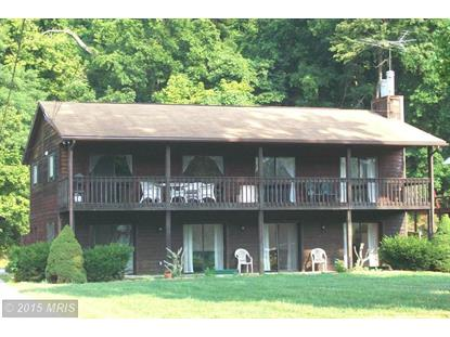 261 MASON DR Harpers Ferry, WV MLS# JF8730358