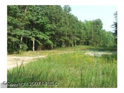 0 KENTUCKY SPRINGS RD Mineral, VA MLS# LA7175397