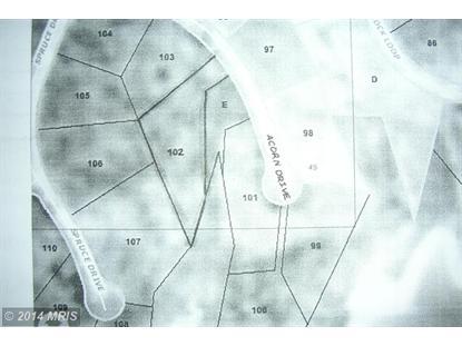 ACORN DR Mineral, VA MLS# LA8319437
