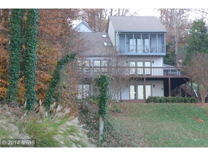 607 LAKE ANNA DR Bumpass, VA MLS# LA8339086