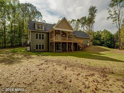 ROSE CIR Bumpass, VA MLS# LA8623023