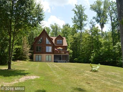 95 COOKE LN Bumpass, VA MLS# LA8652686