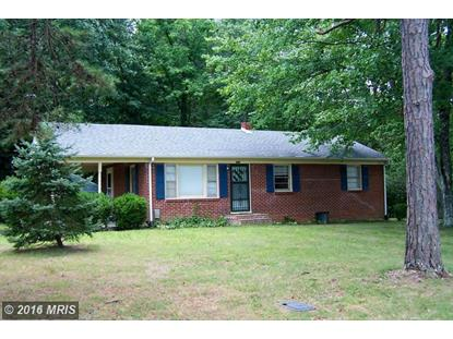 203 EIGHTH ST Mineral, VA MLS# LA9559327