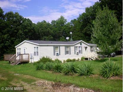 3731 JOHNSON RD Mineral, VA MLS# LA9673274