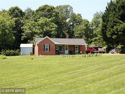 5104 JEFFERSON HWY Mineral, VA MLS# LA9683032