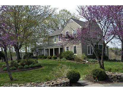 38068 HUGHESVILLE RD Purcellville, VA MLS# LO8034508