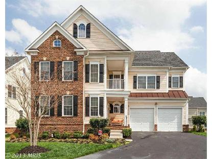 42485 MEADOW SAGE DR Ashburn, VA MLS# LO8059600