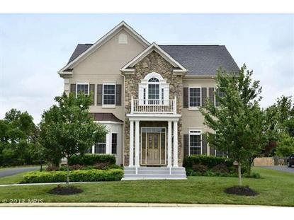 21855 KNOB HILL PL Ashburn, VA MLS# LO8111875