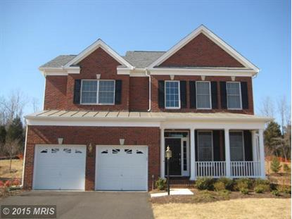 SOUTHVIEW MANOR Ashburn, VA MLS# LO8200307