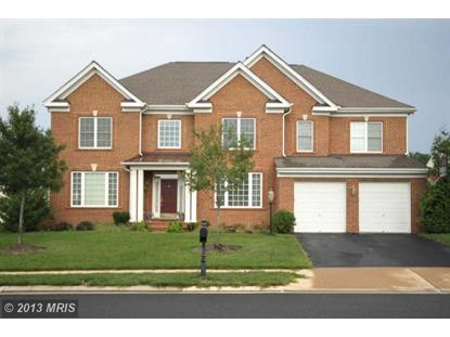 23086 MERIWEATHER CT Ashburn, VA MLS# LO8203843