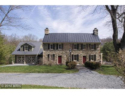 19928 TELEGRAPH SPRINGS RD Purcellville, VA MLS# LO8305761
