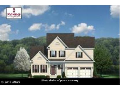 0 DAISY MEADOW DR Ashburn, VA MLS# LO8312601