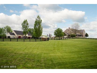 20544 BEAVERDAM BRIDGE RD Purcellville, VA MLS# LO8339508