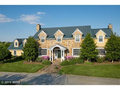 36510 STONE MANOR LN Purcellville, VA MLS# LO8354083