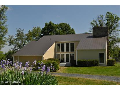 19882 LINCOLN RD Purcellville, VA MLS# LO8359204