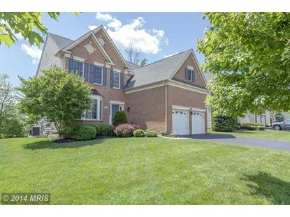 20109 BLACKWOLF RUN PL Ashburn, VA MLS# LO8361952