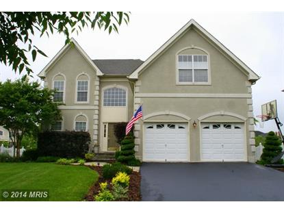 20231 HIDDEN CREEK CT Ashburn, VA MLS# LO8369457
