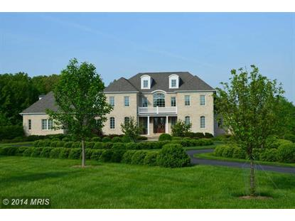 37179 DEVON WICK LN Purcellville, VA MLS# LO8381812
