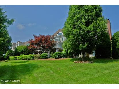 38250 WINSOME TRAIL LN Purcellville, VA MLS# LO8382404