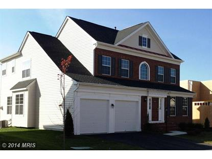 356 POTOMAC TRAIL CIR Ashburn, VA MLS# LO8392282
