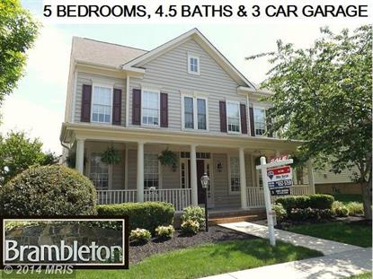 22930 GOLDENROD DR Ashburn, VA MLS# LO8398233