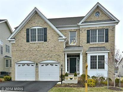 43268 BARNSTEAD DR Ashburn, VA MLS# LO8399788