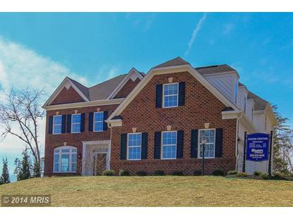 REVIVAL DRIVE Ashburn, VA MLS# LO8419397