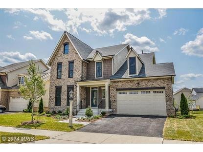 42431 MYAN GOLD DR Ashburn, VA MLS# LO8419950