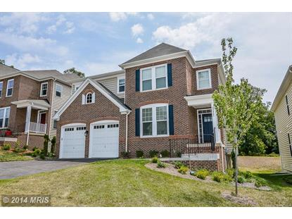 42435 JULIA ST Ashburn, VA MLS# LO8429214