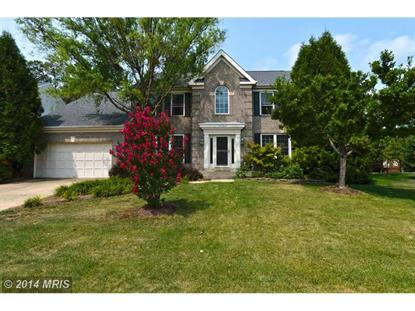 20705 GLOBE MILLS CT Ashburn, VA MLS# LO8434592