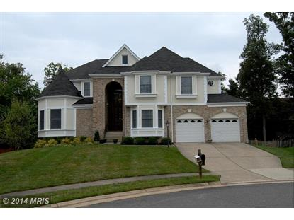 43243 BROWNSTONE CT Ashburn, VA MLS# LO8439270