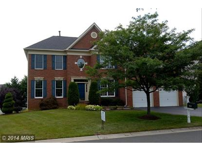 19981 HAZELTINE PL Ashburn, VA MLS# LO8447458